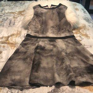 Fun Flare Mid/short dress